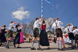 Bavaria Germany Putzbrunn